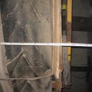 конвейер 12 метров из 3 частей