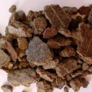 Жмых подсолнечный высокопротеиновый 40-42% до 1000 тонн