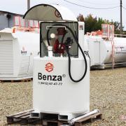 Топливный модуль Benza фото
