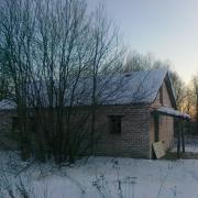 Фото дома 46 м2 из кирпича на земельном участке 20 сот (категория земли населенных пунктов), в дер. Тимирязево, Калязинс