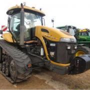 Гусеничный трактор CAT Challenger Raupe 765B