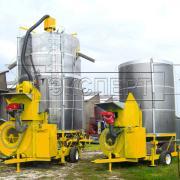 Зерносушилки