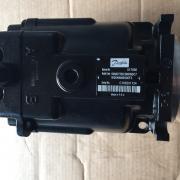 Гидромотор привода ротора517600 MOTOR-FIXED-DISPL 90MF075 90-M-075-NC-0-N-8-N-0-C7-W-00-NNN-00-00-F3 фото