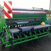 Механическая зерновая сеялка Sfoggia Kappa 4300-33 фото