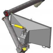Автомобильный загрузчик  АЗПМ П-30 изображение