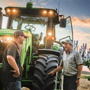 Республика Татарстан – лидер в обновлении парка техники: Больше всего техники приобрели малые и средние сельхозпредприятия