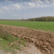 Земельные угодья 120 км от Москвы