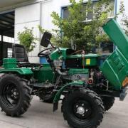 Трактор Файтер T-15 фото