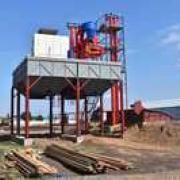 бункер под чистое зерно и отходы для ЗАВ-20, ЗАВ-40, ЗАВ-100 и КЗС
