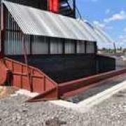 бункера под чистое зерно и отходы для ЗАВ-20, ЗАВ-40, ЗАВ-100 и КЗС