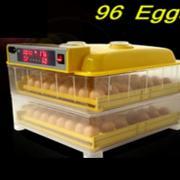 Инкубатор для яиц, бытовой на 96 яиц