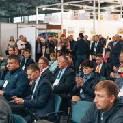 Предусмотрена обширная деловая программа: пленарная сессия, конференция, круглые столы