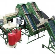 оборудование для фасовки картофеля в сетки