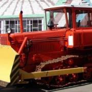 Бульдозер ДТ-75 ДЕРС4 (ДЕХС4)