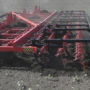 Универсальный культиватор для сплошной обработки почвы серии БПК