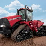 Тракторы CASE IH / Quadtrac и Steiger (450-550 л.с)