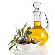 Оливковое масло Extra Viegin (Сирия)