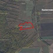 участок КФХ 12 Га в Тверской области
