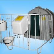 Предлагаем домики для телят