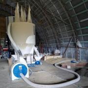 Мини комбикормовый завод фото