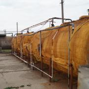 Биогазовая установка для малых фермерских хозяйств.