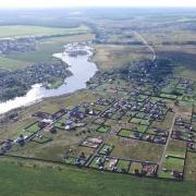 Продаю участок 4.5 гектара в Раменском р-не Московской области 50 км от МКАД.