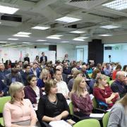 Обучающий семинар для центров компетенций в Москве