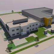 Началось строительство комплексного научно-исследовательского центра компании Corteva Agriscience в Эшбахе, Германия