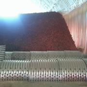 Напольные вентиляционные каналы (вентканалы) для картофелехранилищ (овощехранилищ)
