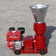Гранулятор_zlsp_120А с бензиновым двигателем