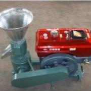Гранулятор zlsp_120А с дизельным двигателем