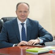 Директором Краснодарского регионального филиала АО «Россельхозбанк» назначен Евгений Ковалев