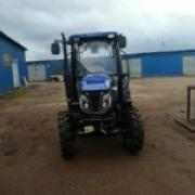 Трактор Фотон Lovol ТB-504  c кабиной