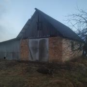 Ферма 12 Га с домом со всеми удобствами и хозпостройками