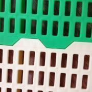 полы щелевые пластиковые для животноводства