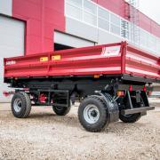 Прицеп тракторный Бизон 2ПТС-6,5 фото