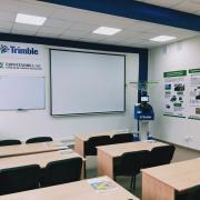 В Казанском ГАУ состоялось торжественное открытие учебного класса Trimble