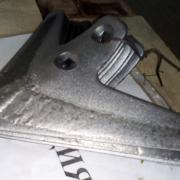 15051-А Лапа КПС 270 мм, РЗЗ.00.130