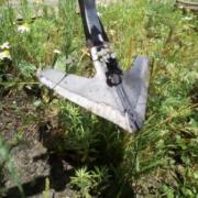 Лапа бронированная #КРН КПС