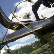 Лапа бронированная КРН КПС, Лапа 5.1 Н.043.05.402, С 5.1 (220 мм) КРН Н.043.05.110