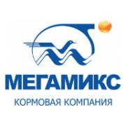 Логотип компании Мегамикс