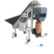 Фасовка картофеля в сетку оборудование