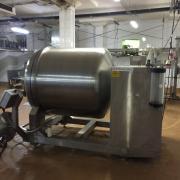 Массажер вакуумный henneken B-6 (3 000 литров)