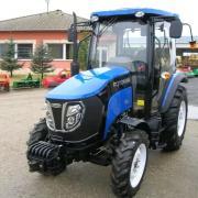 Трактор Lovol Foton TD-904 (Generation III).