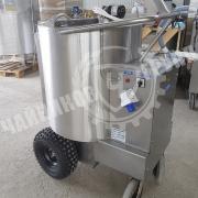 Молочное такси для приготовления ЗЦМ и выпойки телят