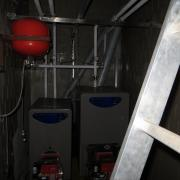мини завод по переработке молока
