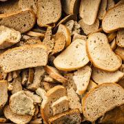 Хлеб просрочка, возврат, некондиция