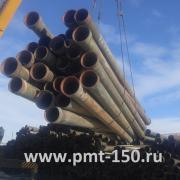 Труба ПМТБ-200