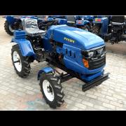 Мини-трактор Скаут T-15 фото
