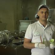 Попил из трубочки и… съел ее: В Татарстане начнется производство пластика из пшеницы